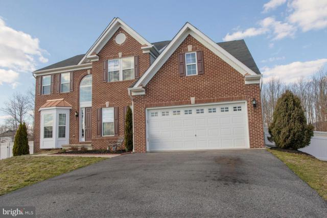 1015 Mannington Drive, WILLIAMSTOWN, NJ 08094 (#NJGL230634) :: Colgan Real Estate