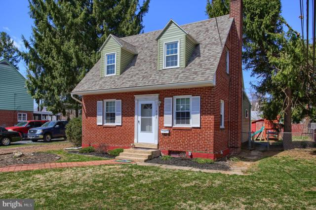 1922 Kent Drive, CAMP HILL, PA 17011 (#PACB110108) :: Benchmark Real Estate Team of KW Keystone Realty
