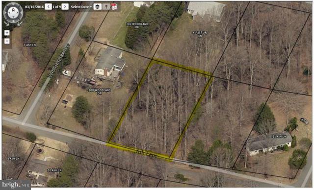 11 Ash Lane, STAFFORD, VA 22556 (#VAST201692) :: Network Realty Group