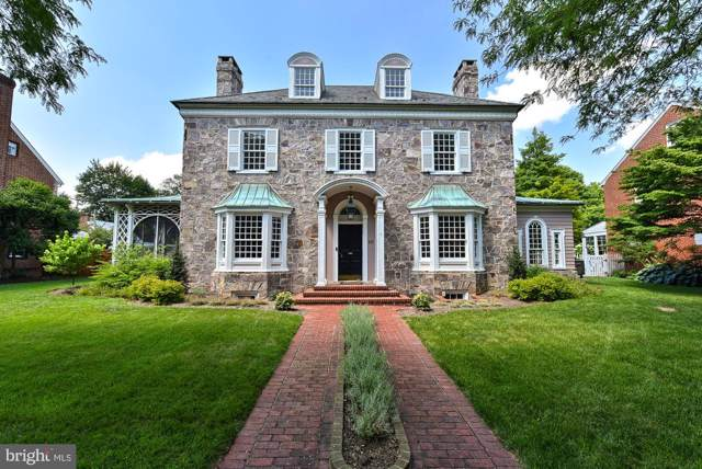 211 Rockwell Terrace, FREDERICK, MD 21701 (#MDFR234116) :: Network Realty Group