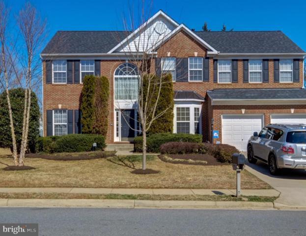6034 Fincastle Drive, MANASSAS, VA 20112 (#VAPW435016) :: Colgan Real Estate