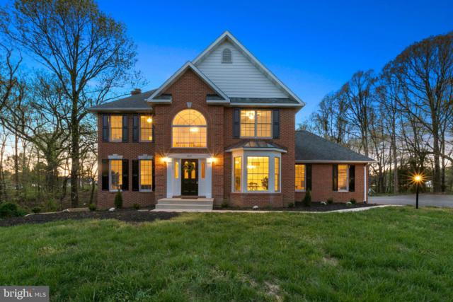 3005 Whispering Drive, PRINCE FREDERICK, MD 20678 (#MDCA164942) :: Advance Realty Bel Air, Inc