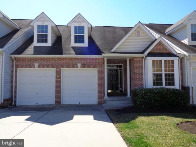 707 Norfield Court #13, WESTMINSTER, MD 21158 (#MDCR182196) :: The Kenita Tang Team