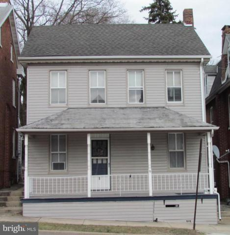 9 N Main Street, SPRING GROVE, PA 17362 (#PAYK111776) :: Benchmark Real Estate Team of KW Keystone Realty