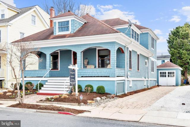 313 Chesapeake Avenue, ANNAPOLIS, MD 21403 (#MDAA377376) :: Pearson Smith Realty