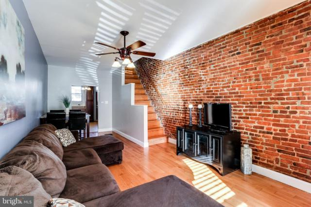 816 Grundy Street, BALTIMORE, MD 21224 (#MDBA439812) :: ExecuHome Realty