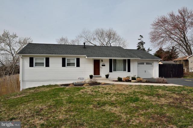6510 Carriage Drive, ALEXANDRIA, VA 22310 (#VAFX1000326) :: Great Falls Great Homes