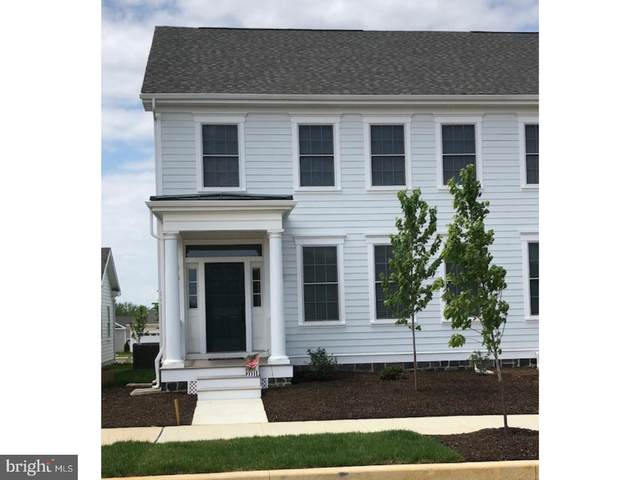 5953 Wheelmen Street, MIDDLETOWN, DE 19709 (#DENC417908) :: Keller Williams Realty - Matt Fetick Team