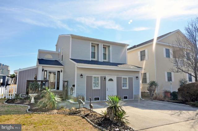 1516 Shad Row, OCEAN CITY, MD 21842 (#MDWO104274) :: Remax Preferred | Scott Kompa Group