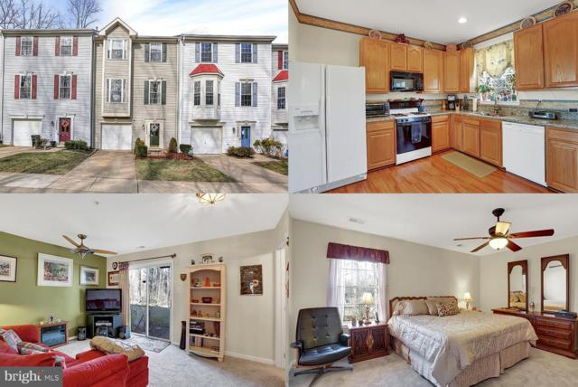 18621 Autumn Mist Drive, GERMANTOWN, MD 20874 (#MDMC623748) :: The Speicher Group of Long & Foster Real Estate
