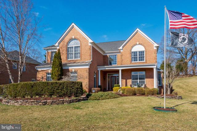 4204 Rolling Paddock Drive, UPPER MARLBORO, MD 20772 (#MDPG503554) :: Pearson Smith Realty