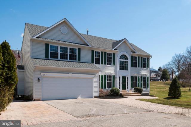 6717 Lowes Lane, ELKRIDGE, MD 21075 (#MDHW251044) :: Blue Key Real Estate Sales Team