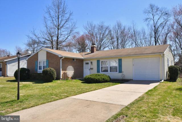 706 Falconer Road, JOPPA, MD 21085 (#MDHR222840) :: Colgan Real Estate