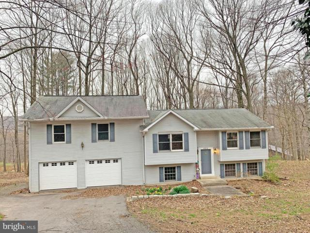 680 Mountain Road, MARYSVILLE, PA 17053 (#PAPY100520) :: The Heather Neidlinger Team With Berkshire Hathaway HomeServices Homesale Realty