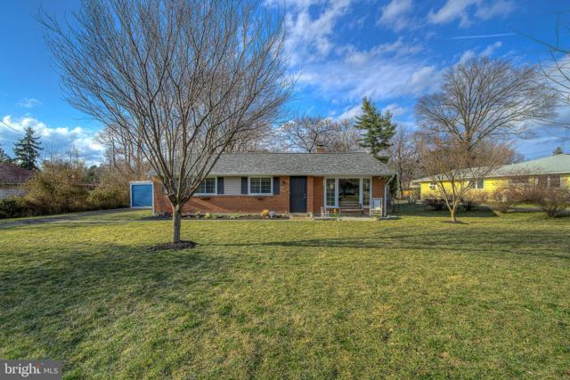 411 Glenway Road, GLENSIDE, PA 19038 (#PAMC555562) :: Dougherty Group