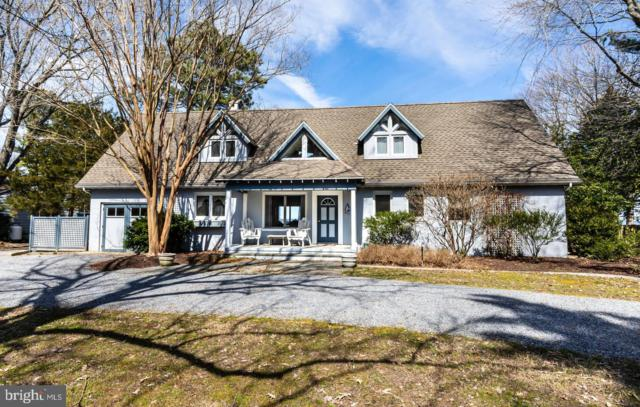 601 Cove Road, SAINT MICHAELS, MD 21663 (#MDTA132964) :: Remax Preferred | Scott Kompa Group