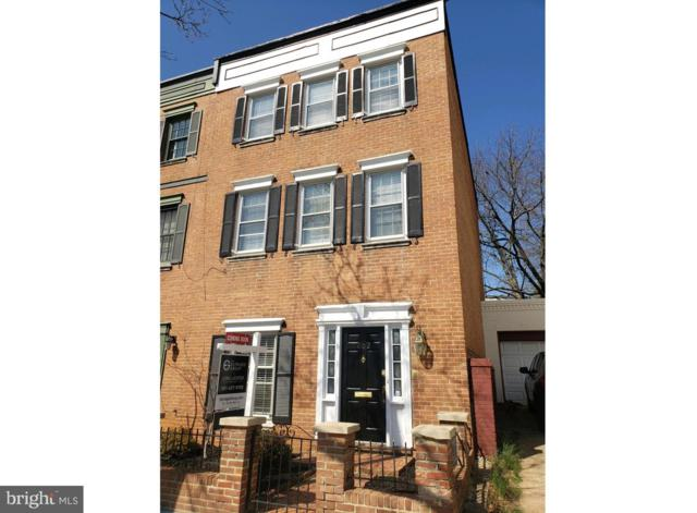 802 D Street SE, WASHINGTON, DC 20003 (#DCDC402486) :: Labrador Real Estate Team