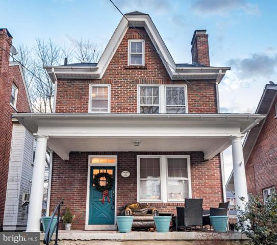 45 Spencer Avenue, LANCASTER, PA 17603 (#PALA124118) :: Younger Realty Group