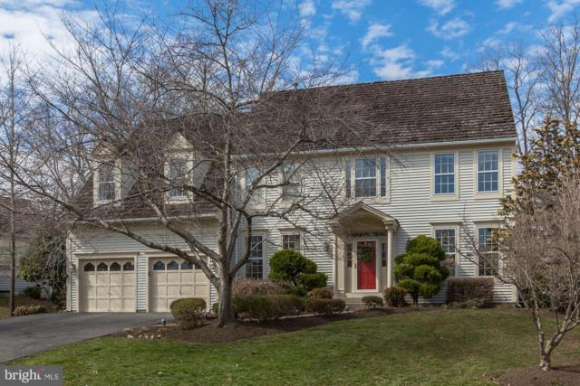 13956 Shalestone Drive, CLIFTON, VA 20124 (#VAFX1000522) :: Colgan Real Estate