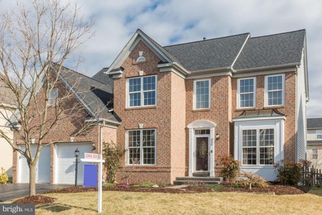 732 Bonnie Ridge Drive NE, LEESBURG, VA 20176 (#VALO355700) :: Browning Homes Group