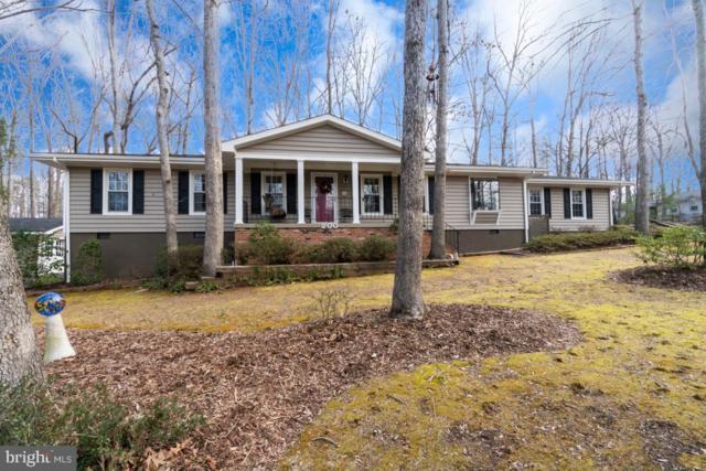 200 Happy Creek Road, LOCUST GROVE, VA 22508 (#VAOR131342) :: Colgan Real Estate