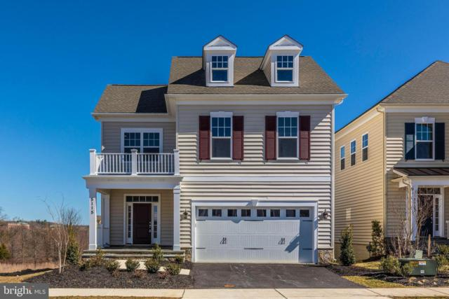5115 Continental Drive, FREDERICK, MD 21703 (#MDFR234228) :: AJ Team Realty