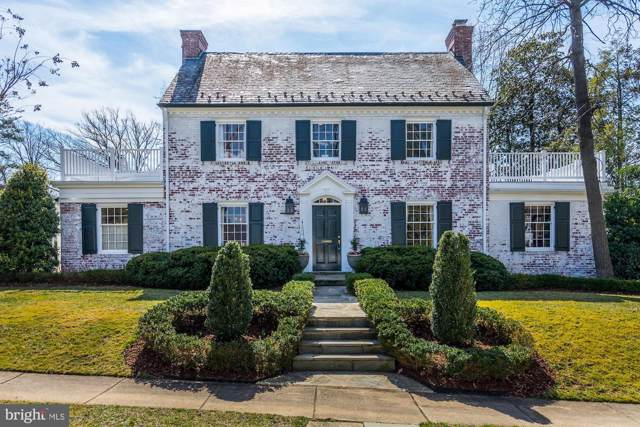 2105 Wakefield Court, ALEXANDRIA, VA 22307 (#VAFX1000620) :: The Speicher Group of Long & Foster Real Estate