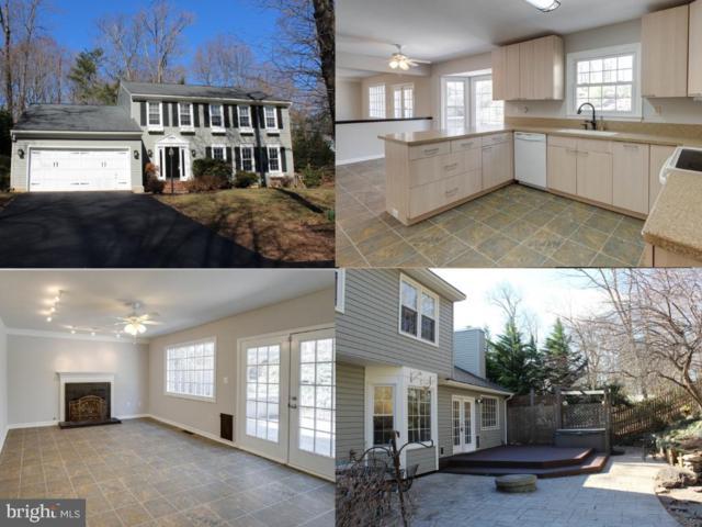 8186 Hillcrest Drive, MANASSAS, VA 20111 (#VAPW435216) :: Remax Preferred   Scott Kompa Group