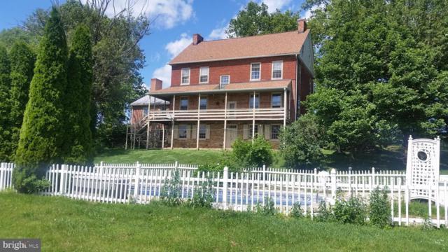 10414 Susquehanna Trail S, GLEN ROCK, PA 17327 (#PAYK111908) :: The Joy Daniels Real Estate Group