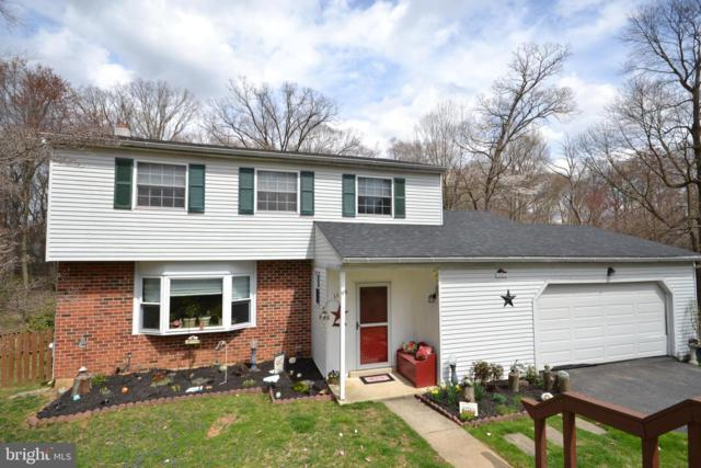 1123 Stoneybrook Lane, WEST CHESTER, PA 19382 (#PACT418088) :: Remax Preferred | Scott Kompa Group