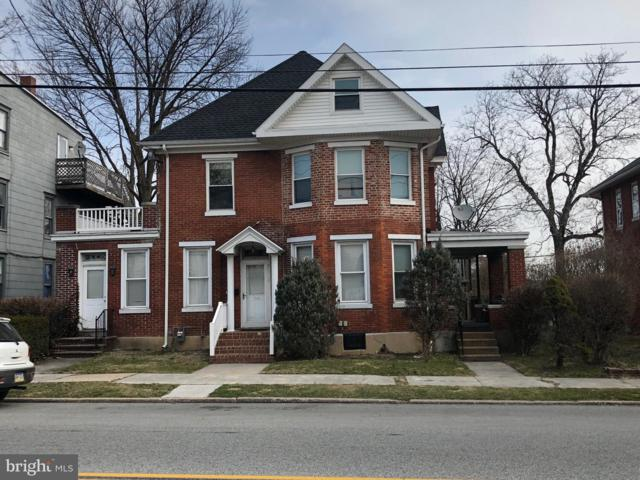 541 Bridge Street, NEW CUMBERLAND, PA 17070 (#PACB110198) :: Teampete Realty Services, Inc