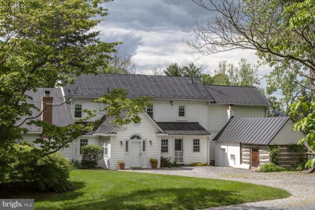 3025 Rectortown Road, MARSHALL, VA 20115 (#VAFQ155784) :: Pearson Smith Realty