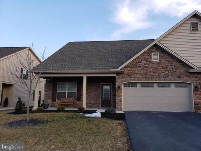 41 Crest View, CARLISLE, PA 17013 (#PACB110208) :: Younger Realty Group