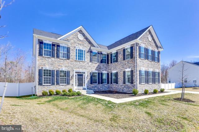 12808 Steam Mill Farm Drive, BRANDYWINE, MD 20613 (#MDPG503732) :: Colgan Real Estate