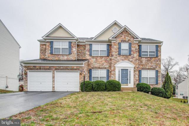 2841 Powell Drive, WOODBRIDGE, VA 22191 (#VAPW435282) :: Colgan Real Estate