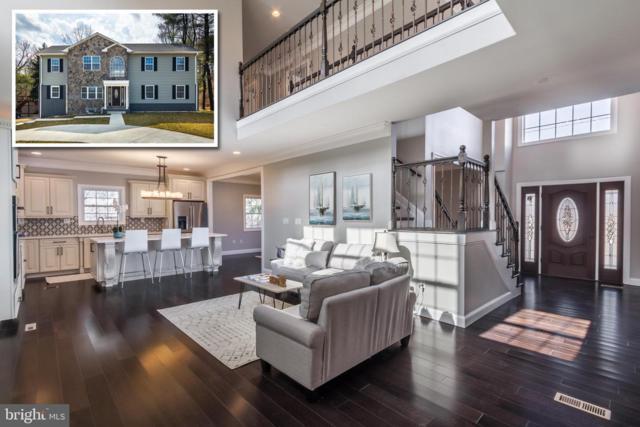 907 E Seminary Avenue, BALTIMORE, MD 21286 (#MDBC435358) :: Colgan Real Estate