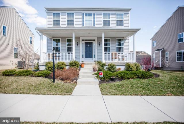 208 Colonial Drive, CHARLES TOWN, WV 25414 (#WVJF132212) :: SURE Sales Group