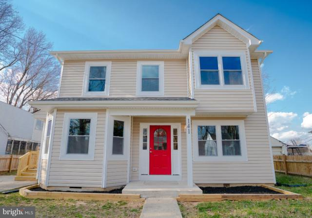 141 N Huron Drive, OXON HILL, MD 20745 (#MDPG503872) :: Colgan Real Estate