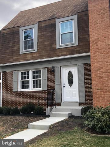 138 Sharpstead Lane, GAITHERSBURG, MD 20878 (#MDMC624244) :: Labrador Real Estate Team