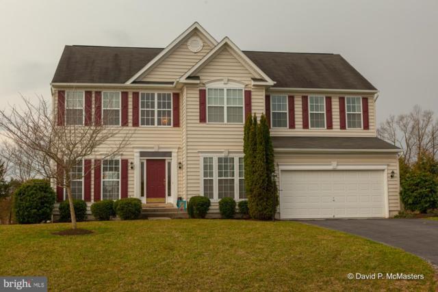 338 Rustling Leaf, KEARNEYSVILLE, WV 25430 (#WVJF132228) :: Colgan Real Estate