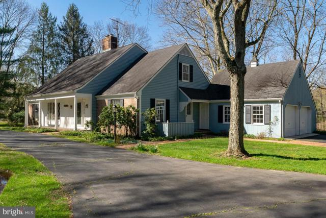 7 E Shore Drive, PRINCETON, NJ 08540 (#NJME266796) :: Remax Preferred | Scott Kompa Group