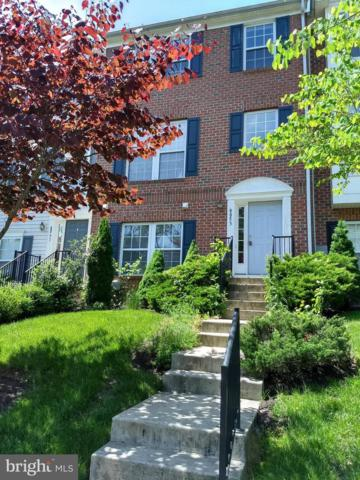 8053 Ians Alley, LAUREL, MD 20724 (#MDAA377890) :: Advance Realty Bel Air, Inc