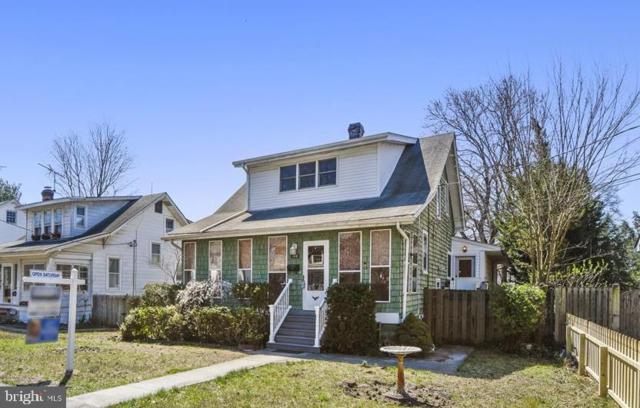 105 3RD Avenue SE, GLEN BURNIE, MD 21061 (#MDAA377900) :: Eng Garcia Grant & Co.
