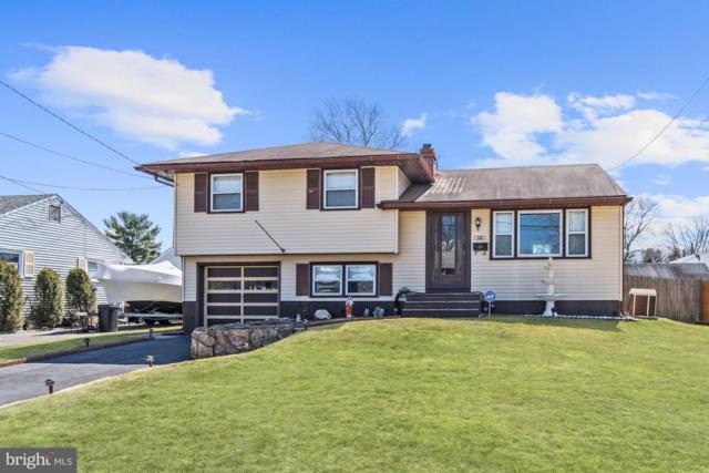 324 Frankford, BLACKWOOD, NJ 08012 (#NJCD348996) :: Colgan Real Estate