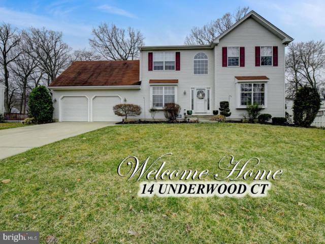 14 Underwood Court, BURLINGTON, NJ 08016 (#NJBL325740) :: Colgan Real Estate