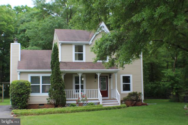 109 Swannee Drive, ASHLAND, VA 23005 (#VAHA100696) :: Pearson Smith Realty