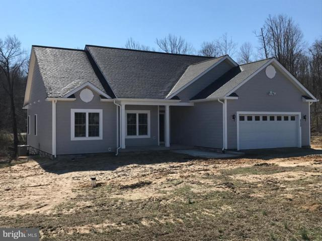 99 Bamboo Point, KING GEORGE, VA 22485 (#VAKG115970) :: SURE Sales Group