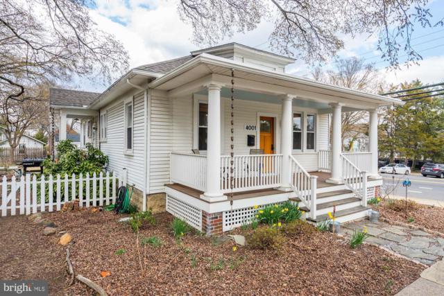 4001 20TH Street N, ARLINGTON, VA 22207 (#VAAR140550) :: Colgan Real Estate