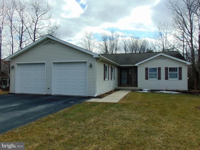 8 Ellie Court, FRACKVILLE, PA 17931 (#PASK124422) :: Colgan Real Estate