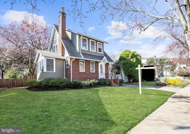 204 Summers Drive, ALEXANDRIA, VA 22301 (#VAAX227498) :: Colgan Real Estate
